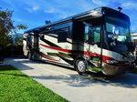 2013 Tiffin Allegro Bus