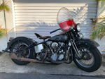 1940Harley-Davidson Other