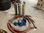 Air Jack System For Sale