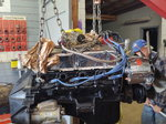 """High Performance """"302"""" Engine Complete"""