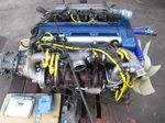 JDM Toyota Supra 2JZ GTE Twin Turbo Engine 6 Speed V161 GETR