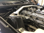 BMW M88/3 M5 E28 1986 Engine/gearbox
