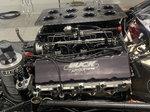 Charlie Buck 959 Pro Nitrous Motor