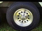 Haulmark, Pace, Classic, Vintage original factory wheel - $7