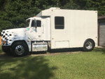 **REDUCED REDUCED REDUCED** 1994 FREIGHTLINER FLD120 TOTER&n