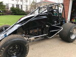 2016 Maxim 86/39 Wisconsin Wingless Sprint