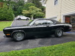 1972 Plymouth Duster 340  Sell/Trade