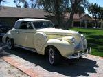 1939 Buick Century Series 60