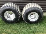 Cepek 34x18x15 Tires