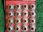 Manley 23685-16 Super 7 Degree Titanium Retainers