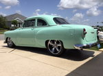 1953 Chevy Business Coupe