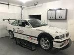 1995 E36 M3 / NASA GTS2 Race Car