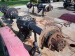 Gm 11.5 AAM rear axle