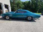 70 Buick skylark back half