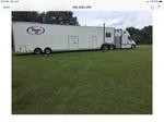 Truck & Race Trailer