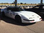 Corvette Race/Track Car