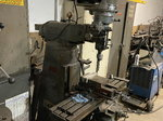 Enco milling machine