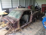 1965 Ford Mustang Fastback 2 + 2 Project Car