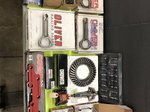 Big Block Chevy Premo Parts Garage Sale, Oliver, Jesel, Cam