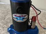 MagnaFlow fuel pump