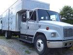 2002 Freightliner FL 70 4 Door Crew Cab - $22,500