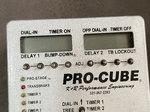 K&R Pro Cube Delay Box