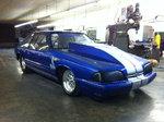 93 Mustang Foxbody Roller