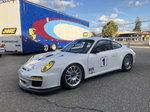 Porsche 2012 GT3 Cup