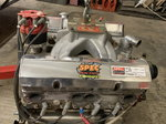 SPEC Engines 348ci Modified engine complete. 9000RPM capable