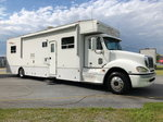2006 HAULMARK 40' MOTORHOME- TRADE YOUR RENEGADE!