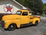1947 Chevrolet Truck