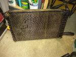Original radiator