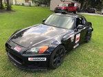 S2000 Race Car Ready to go Racing Pro Built