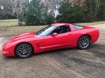 1997 C5 Corvette