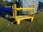 Great Pit Cart Base