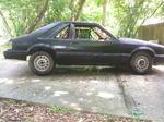 1988 Mustang Mini Stock
