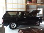 1984 Chevrolet S-10 Tahoe