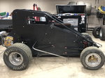 Race ready midget FS/FT