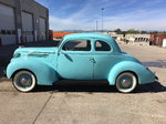1938 Ford Model 81 A