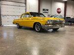 1962 Chevy BelAir Restomod