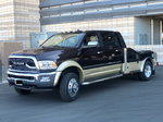 2016 Ram 5500 Conversion Tow Rig