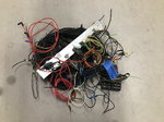 Universal Auto Wiring Harness Used High Quality