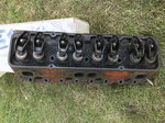 Cylinder Heads - GM casting # 3782461
