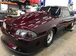 LIGHT WEIGHT 6.0 1993 Mustang