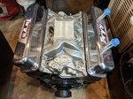 Tiry's Midam/sportsman SBC engine