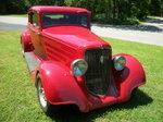 1934 Chrysler Airflow Series CU