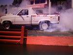 85 Ford Ranger RAFFLE