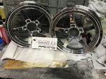 weld race wheels
