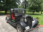 1934 Ford S/R pickup