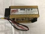 MSD 7AL-2 Complete Set Up w/ spares